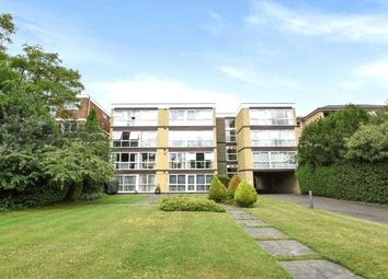 Thumbnail 1 bed flat for sale in Lathkill Court, Hayne Road, Beckenham