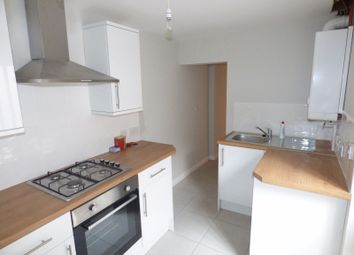 Thumbnail 2 bedroom flat to rent in Liverpool Road, Stoke-On-Trent