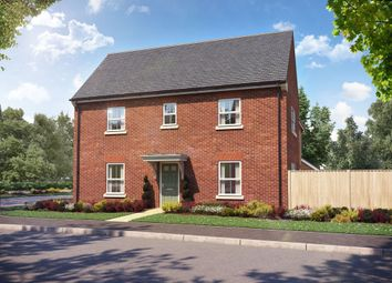 Thumbnail 3 bed semi-detached house for sale in Commonfields, West End