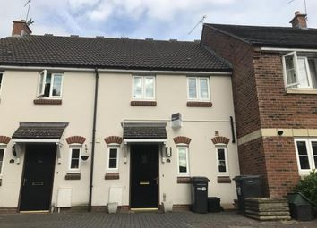 Thumbnail 3 bed terraced house for sale in Yeovil, Somerset, Uk
