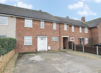 Thumbnail 4 bed terraced house for sale in Brackenbridge Drive, Ruislip