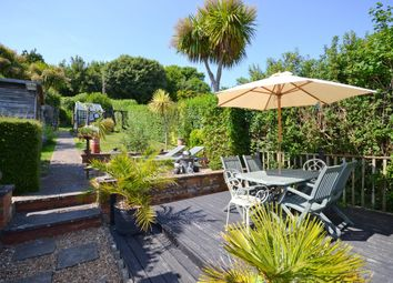 Thumbnail 2 bed detached house for sale in Clatterford Road, Newport