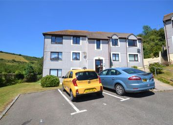 Thumbnail 1 bed flat for sale in Dinas Court, Trerieve, Torpoint, Cornwall
