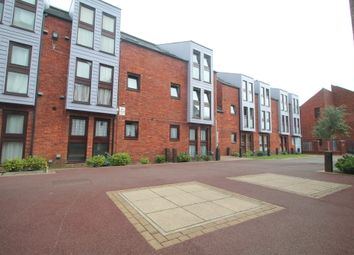 Thumbnail 1 bed flat for sale in Wycliffe End, Aylesbury