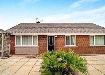 Thumbnail 3 bed bungalow for sale in The Crescent, Wigton