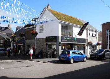 Thumbnail Commercial property for sale in 2, Gabriel Street (Hair Naturale), St Ives