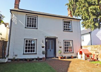 Thumbnail 5 bed detached house for sale in The Downs, Dunmow
