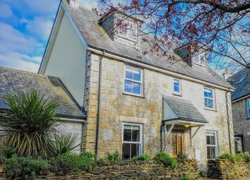 5 bed detached house for sale in Eider Walk, Hayle TR27