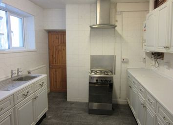 Thumbnail 4 bed terraced house to rent in 53 Grafog Street, Port Tennant, Swansea.
