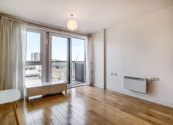 Thumbnail 2 bed flat to rent in 1 Tarves Way, Greenwich, London