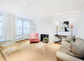 Thumbnail 2 bed flat to rent in Jefferson House, 11 Basil Street, Knightsbridge, London