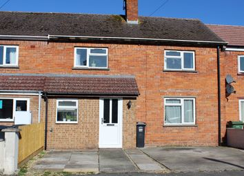 Thumbnail 3 bed terraced house for sale in Coleridge Road, Weston Super Mare