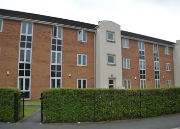 Thumbnail 2 bed flat for sale in Hansby Drive, Hunts Cross, Liverpool