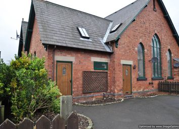 Thumbnail 3 bedroom detached house for sale in Prince Street, Leek