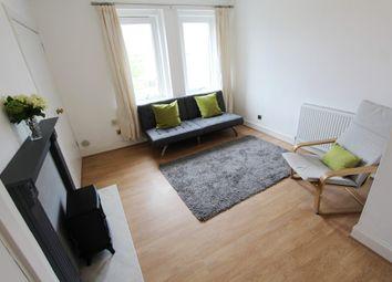 Thumbnail 2 bedroom flat to rent in Sleigh Drive, Edinburgh, Restalrig