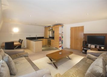 Thumbnail 2 bedroom flat for sale in High Street, Esher, Surrey