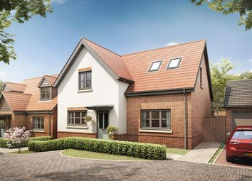3 bed detached house for sale in Upper Staithe Road, Stalham, Norwich NR12
