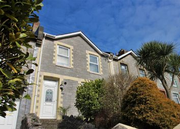 Ellacombe Church Road, Torquay TQ1. 3 bed terraced house for sale