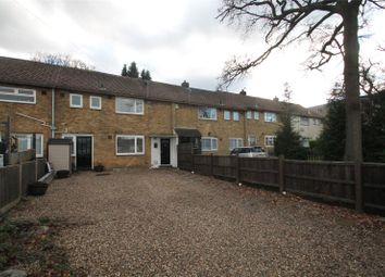 Thumbnail 3 bed terraced house for sale in Weeds Wood Road, Chatham, Kent