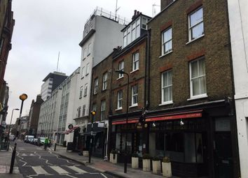Thumbnail 2 bedroom flat to rent in Red Lion Street, Holborn