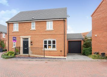 Abbey Lane, Hull HU7. 4 bed detached house
