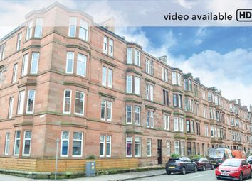 Thumbnail 1 bed flat for sale in Dundrennan Road, Glasgow