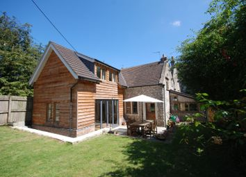 Thumbnail 4 bed cottage for sale in Draycott Road, Shepton Mallet