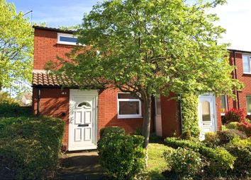 Thumbnail 3 bed terraced house to rent in Ankermoor Close, Shard End, Birmingham