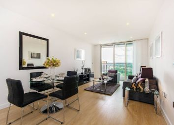 Thumbnail 2 bed flat for sale in Newgate Tower, Croydon