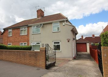 Thumbnail 3 bed semi-detached house for sale in Cherrytree Road, Kingswood, Bristol