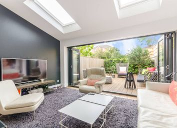 Thumbnail 4 bed terraced house to rent in Livesey Close, Kingston, Kingston Upon Thames