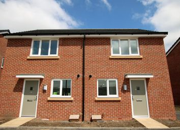 Thumbnail 2 bed semi-detached house to rent in Hillmorton Road, Coventry