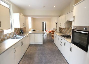 Thumbnail 4 bed property to rent in Soberton Ave, Cardiff