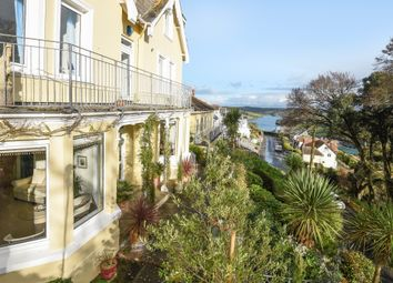 Thumbnail 4 bed flat for sale in Melbury, Devon Road, Salcombe