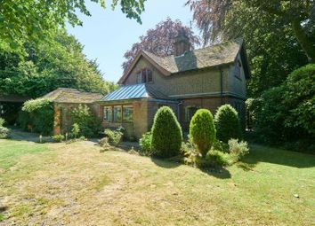 Thumbnail 3 bed detached house for sale in Highfield, Leek, Staffordshire