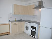 Thumbnail 1 bed flat to rent in Bond Street, Redruth