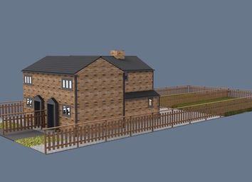 New Lane, Hilcote, Alfreton DE55