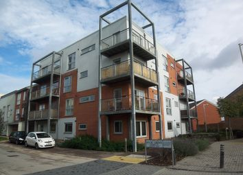 Thumbnail 2 bed flat to rent in Hyde Grove, Dartford