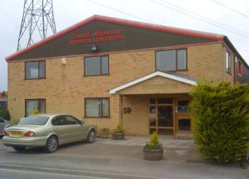 Thumbnail Commercial property for sale in York Road Industrial Estatemalton, North Yorks