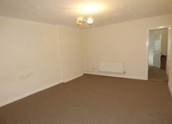 Thumbnail 1 bed flat to rent in Wood Street, Longton, Stoke-On-Trent