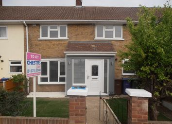 Thumbnail 3 bed end terrace house to rent in Long Lane, Grays