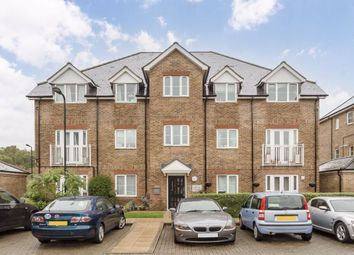 1 bed flat for sale in Gilbert White Close, Perivale, Greenford UB6