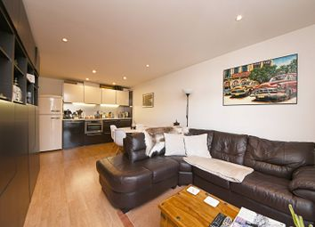 Thumbnail 1 bed flat for sale in 6 Sherborne Street, Islington