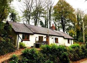 Thumbnail 2 bed detached house for sale in Llanfihangel-Ar-Arth, Pencader