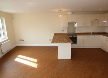 Thumbnail 2 bed flat for sale in Flat 5 'roman Gate', Great Denham