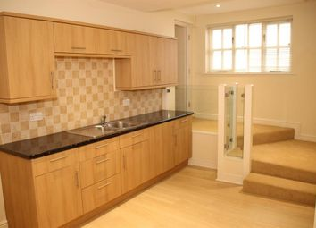 Thumbnail 2 bedroom flat for sale in Westmoreland Street, Harrogate