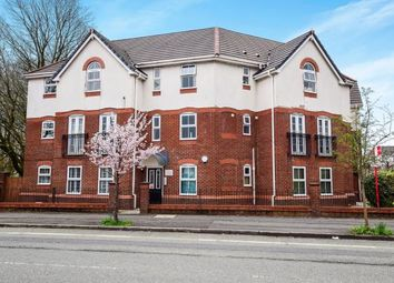 Thumbnail 2 bedroom flat for sale in Parrs Wood Road, Manchester, Greater Manchester