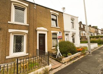 Thumbnail 2 bed terraced house for sale in Kings Road, Blackburn