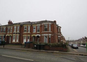 Thumbnail 2 bedroom flat to rent in Holyhead Road, Coventry