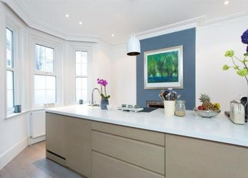 Thumbnail 2 bed flat to rent in Sedlescombe Road, Fulham